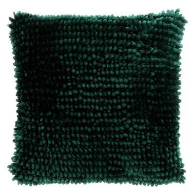 Kussen Max Dark Green