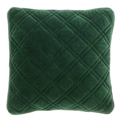 Kussen Nanne Dark Green