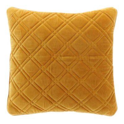 Kussen Nanne Mellow Yellow