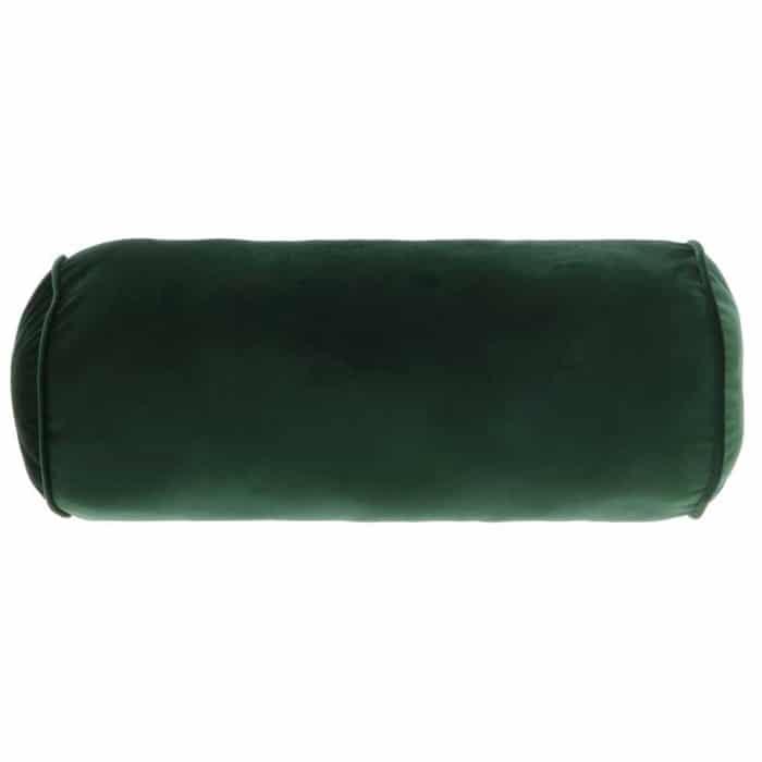 Kussen Silia Dark Green