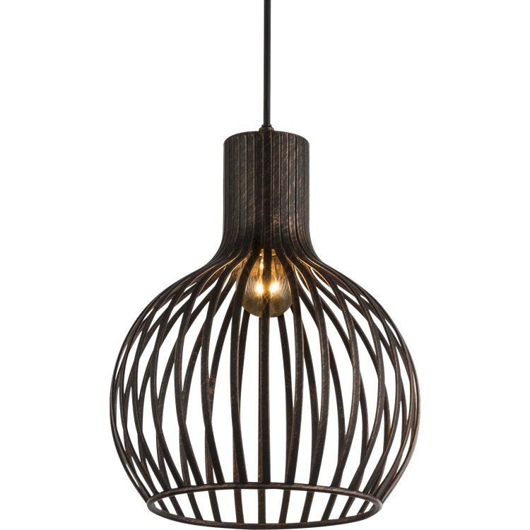 Hanglamp Kai Zwart
