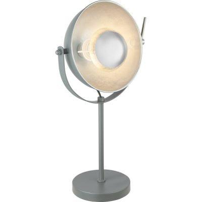 Tafellamp Xirena Zilver