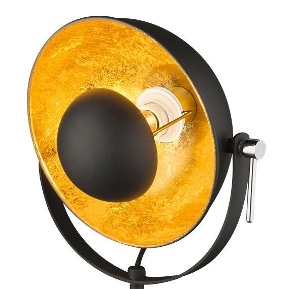 Tafellamp - Xirena Zwart